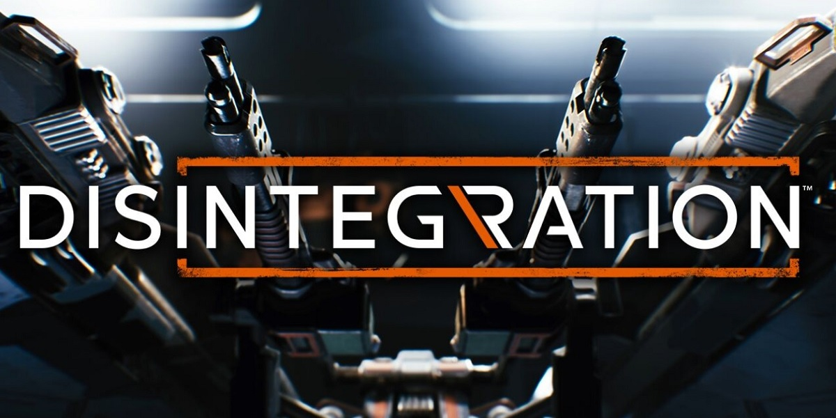 Disintegration is a sci-fi shooter.