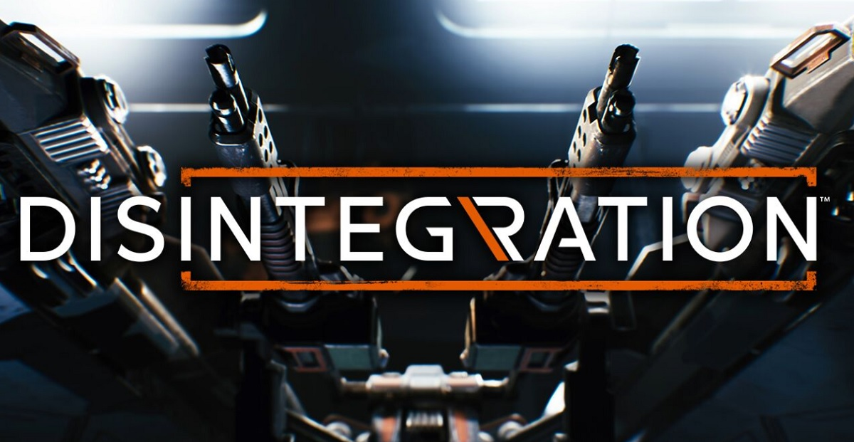photo of Private Division and V1 Interactive unveil sci-fi shooter Disintegration image