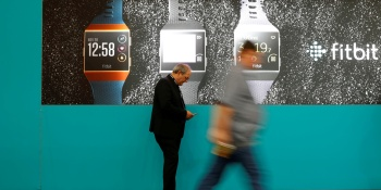 EU launches antitrust probe into Google's $2.1 billion Fitbit bid
