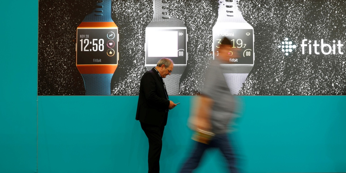 Advocacy groups raise concerns over Google's $2.1 billion Fitbit bid