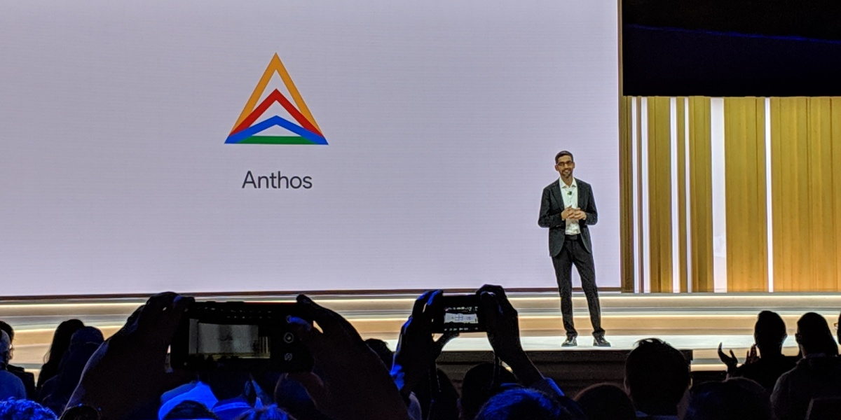 Google launches Migrate for Anthos, Traffic Director, and Layer 7 Internal Load Balancer