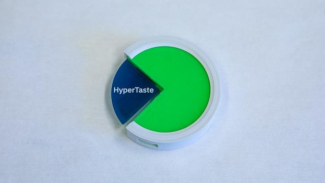 IBM Hypertaste