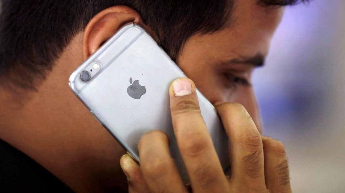 Apple stops selling budget iPhone 6 and SE in India ahead of fall event