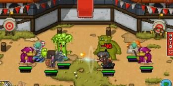 Kongregate now owns Bit Heroes