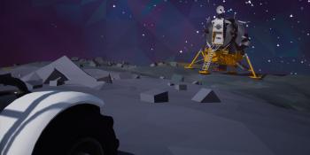 Apollo 11: The unofficial gaming universe canon