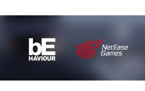 NetEase has made a strategic investment in Behaviour Interactive.