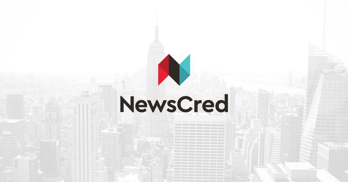 NewsCred raises $20 million to build out its enterprise content marketing platform