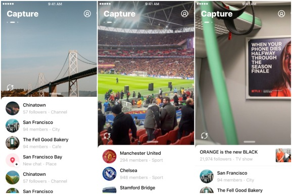 Prisma cofounders launch Capture, which uses AI to suggest chatroom topics