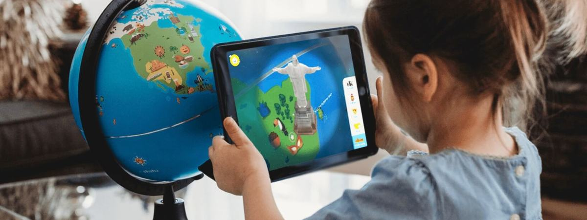 PlayShifu teaches children through AR.