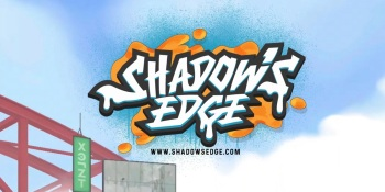 Shadow's Edge asks kids with chronic conditions to bring life back to a city.