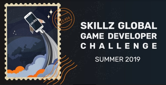 Skillz has a game dev challenge for the summer.