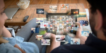 The future of home entertainment must be open