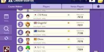 Super Mario Maker 2 needs friends