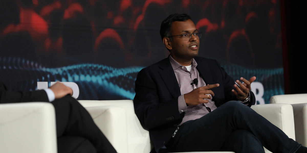 AWS AI VP: Developers Drive all Innovation in Technology