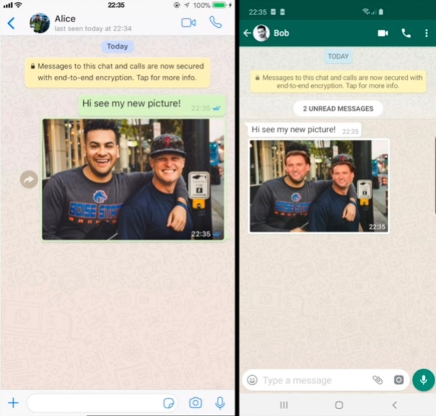 Symantec reveals WhatsApp and Telegram exploit that gives hackers