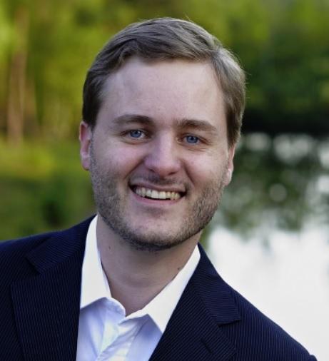 Nicolas Sauvage of TDK Ventures.