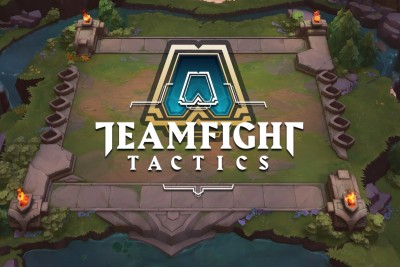 Image result for Teamfight Tactics