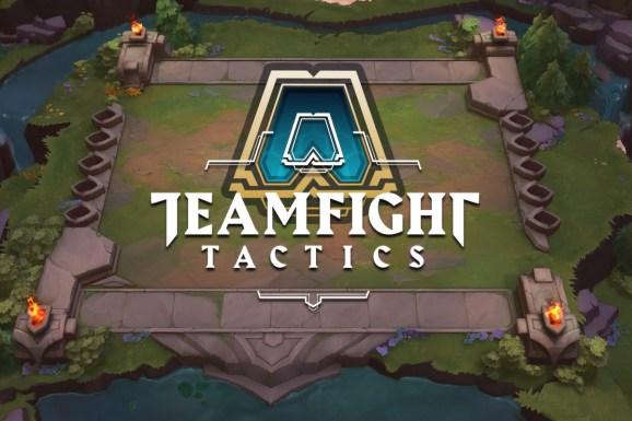 Teamfight Tactics.