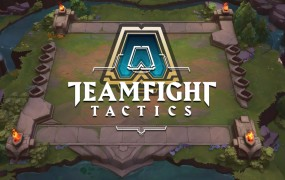 Teamfight Tactics.