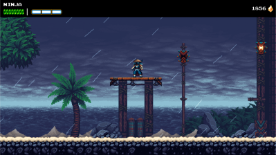 The Messenger's free Picnic Panic DLC is out now | VentureBeat