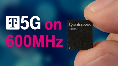 T-Mobile tees up 600MHz 5G launch with first commercial modem data