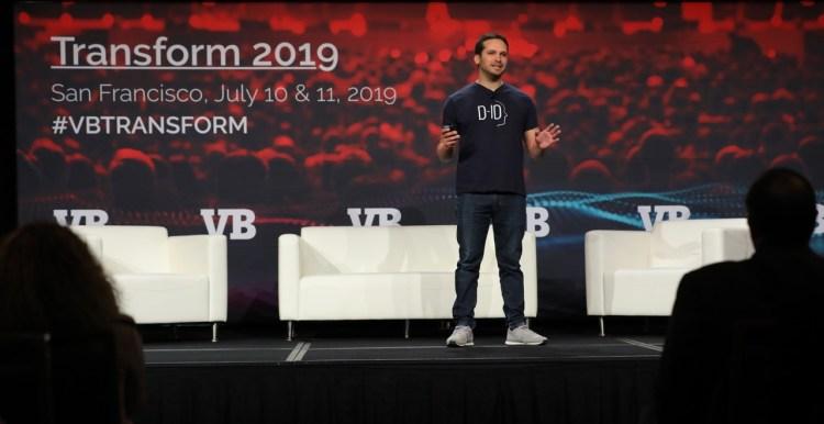 vb transform 2019 showcase