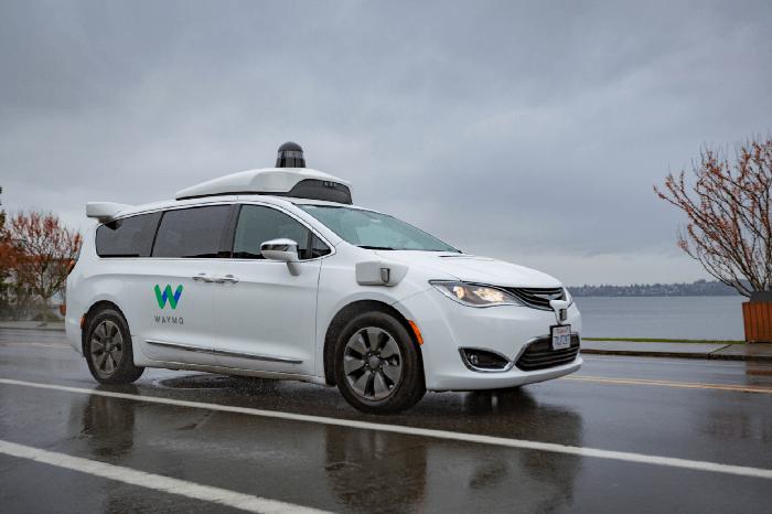 Waymo expands driverless car testing to Florida | VentureBeat