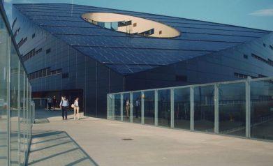 Norway unveils energy-positive building showcasing smart city potential