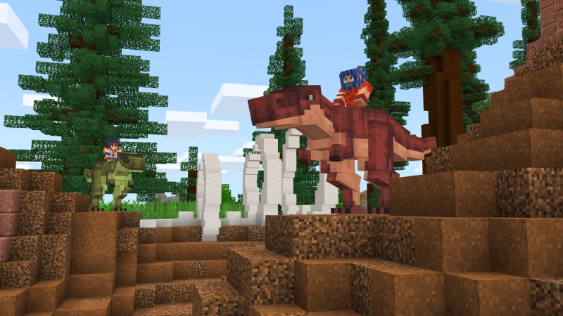 10. Dinosaurs