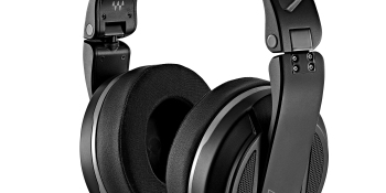 Turtle Beach launches $150 Elite Atlas Aero wireless gaming headset