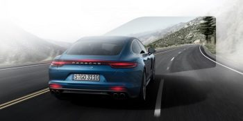 TriEye partners with Porsche to put infrared sensors in ADAS and self-driving systems