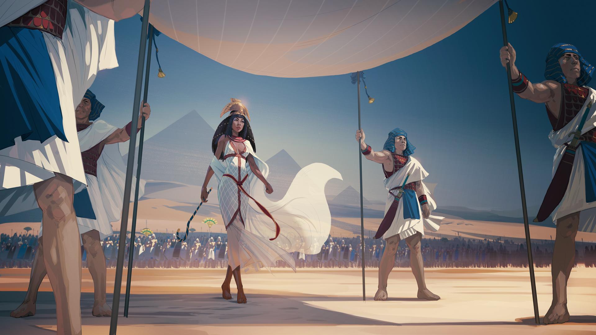 Online Civilization Games - 123-Games.net