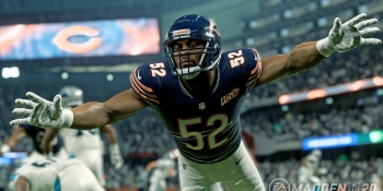 Chicago Bears LB Kahlil Mack
