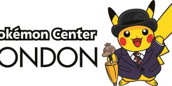 London gets limited-time Pokémon Center store this fall
