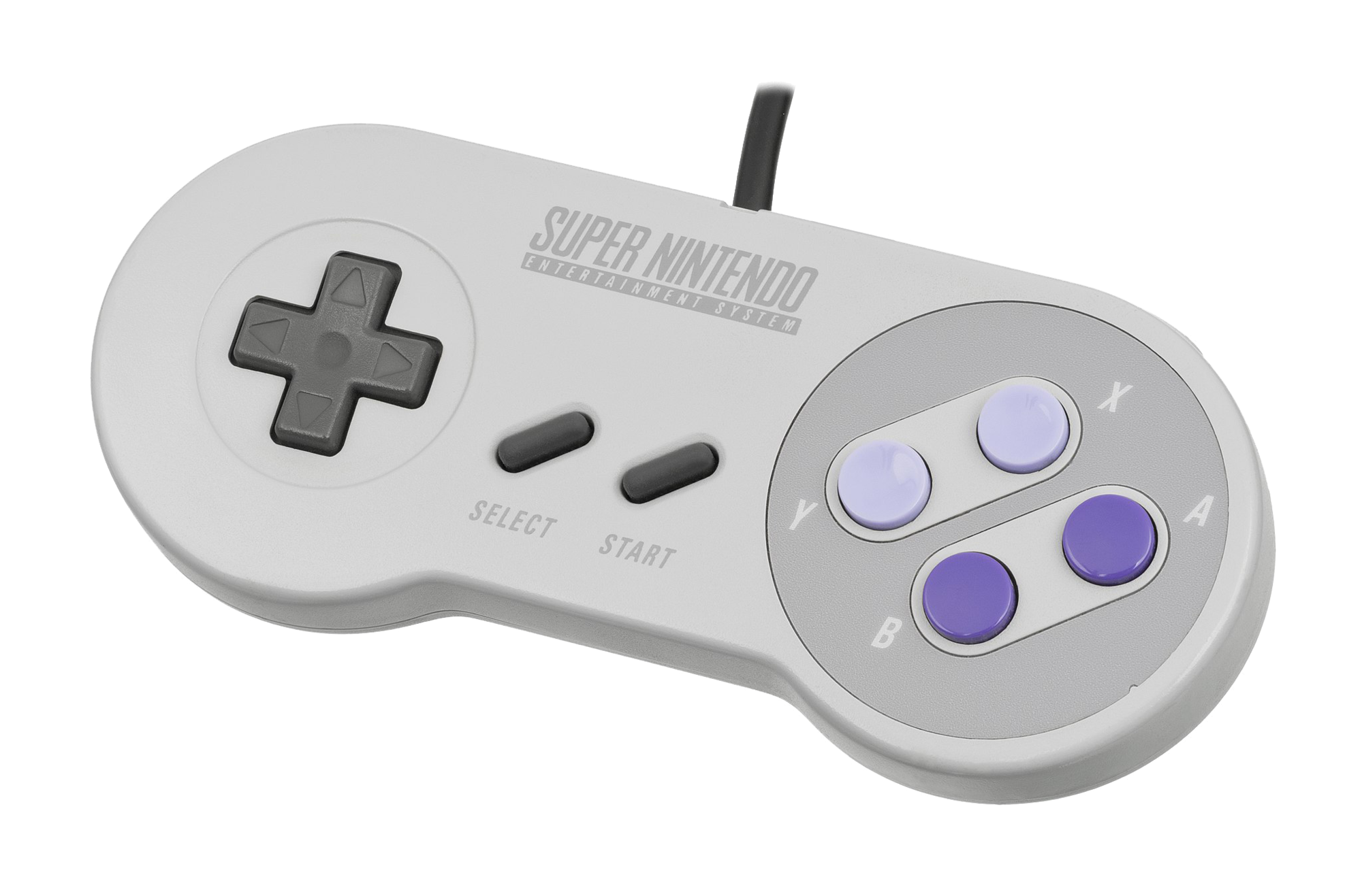 Wireless Super Nintendo Controller Appears In Fcc Database Venturebeat