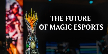 Magic: The Gathering esports expands with Players Tour and Rivals League in 2020