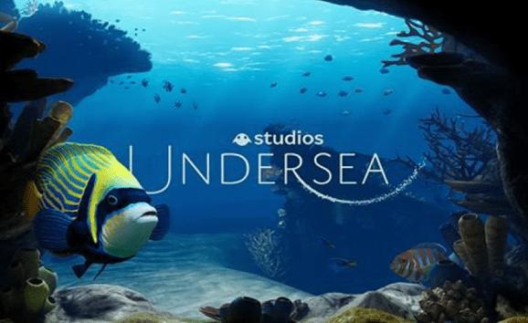 Magic Leap's Undersea puts an AR aquarium in your living room