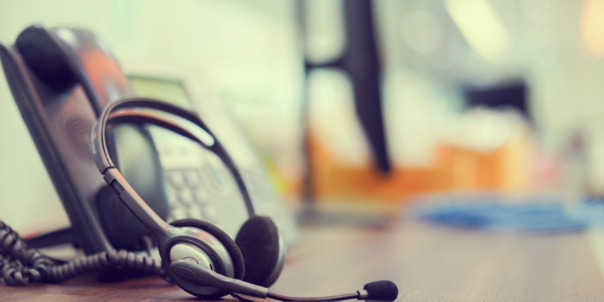 Customer contact center -- Voice -- Conversational AI