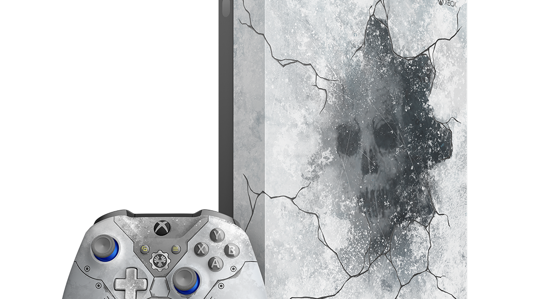 Xbox One hardware sales are falling, but Microsoft is focusing more on Game Pass.
