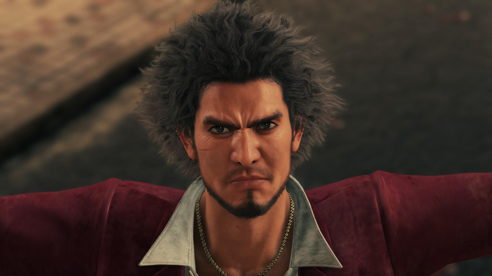 Yakuza: Like A Dragon is an Xbox Series X launch title | VentureBeat