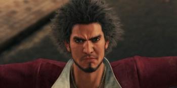Yakuza: Like A Dragon is an Xbox Series X launch title