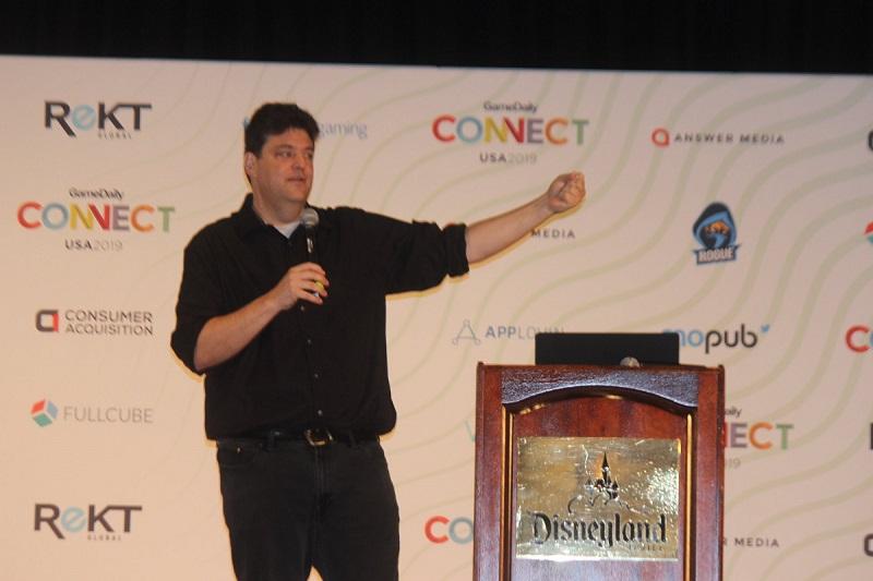 Aaron Loeb is president of FoxNext Studios.