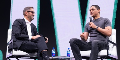 Trevor Noah's advice to tech leaders: 'They are now the man