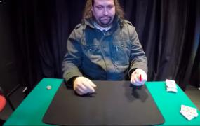 AI magic tricks