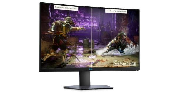 Alienware 32-inch monitor