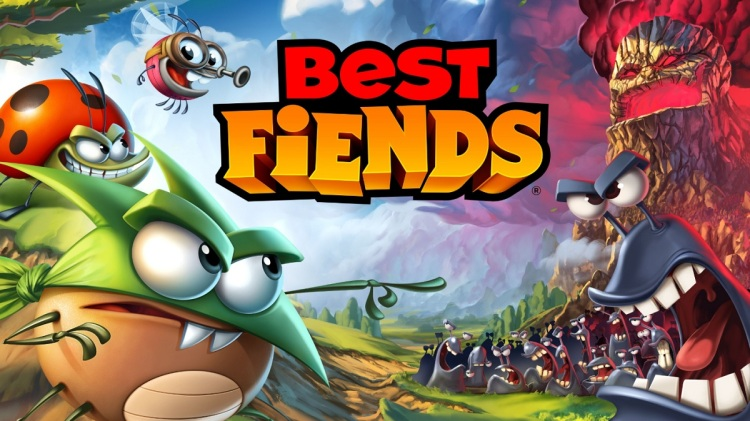 Best Fiends