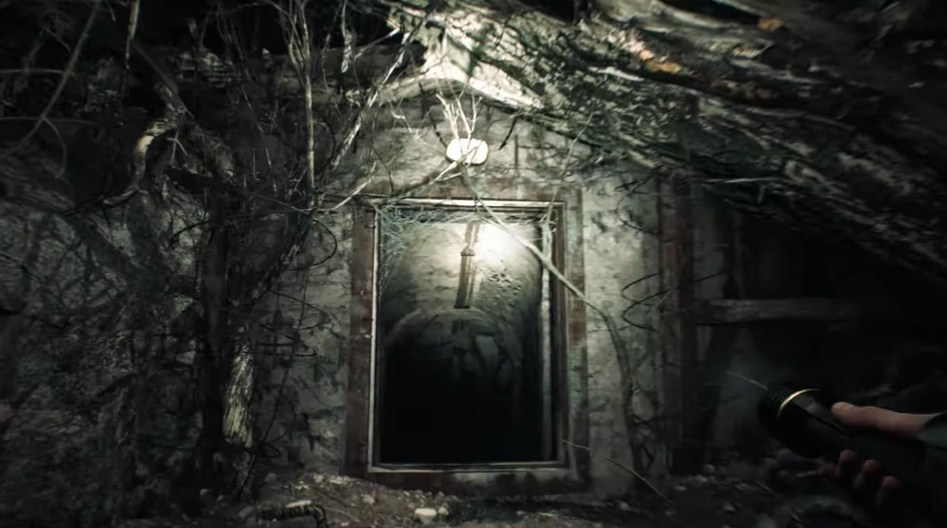 Blair Witch Hands On Impressions Battling The Minions Of An Unseen Evil Venturebeat