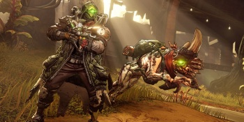 Borderlands 3 interview — How the writers envisioned twin 'livescream' villains and multiple planets