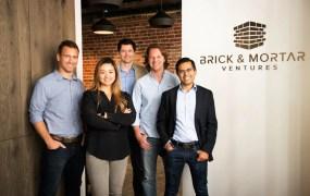 Brick & Mortar Ventures