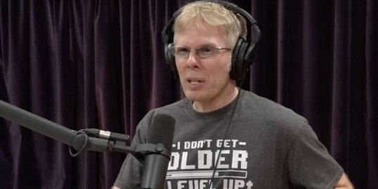 Oculus CTO Carmack downplays consumer AR, calls Magic Leap overhyped
